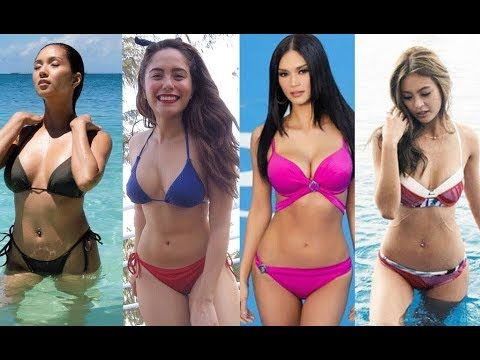 LOOK : HOTTEST CELEBRITIES IN THEIR SEXY BIKINIS AND LINGERIE !
